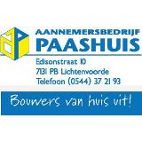 Bouwbedrijf Paashuis